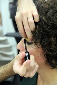 Makeup professionale