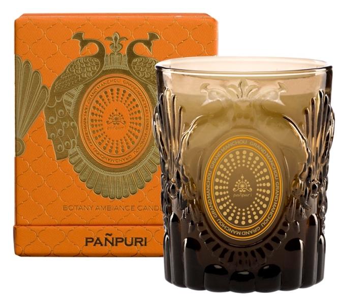 Grand Manchou candle 300g