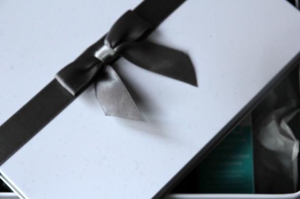 Cofanetto regalo Boots Laboratories Natale 2012