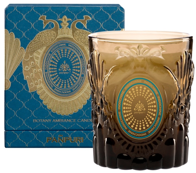 Indochine candle 300g