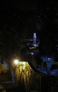 A passeggio sui tetti di Verona