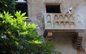 Verona - A casa di Giulietta