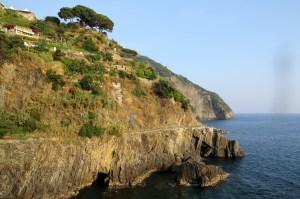 Riomaggiore - Le Cinque Terre