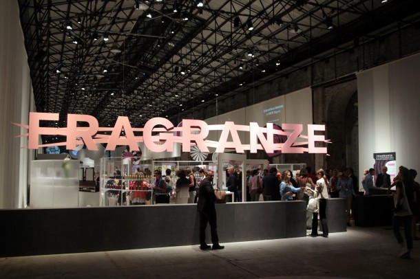 Pitti Fragranze 2013