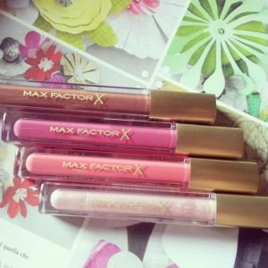 Gloss Max Factor
