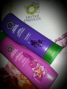 Shampoo e Balsamo Herbal Essences