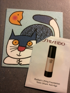 [14] Gli Amatissimi - Fondotinta Shiseido Radiant Lifting Foundation