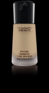 mineralize moisture foundation